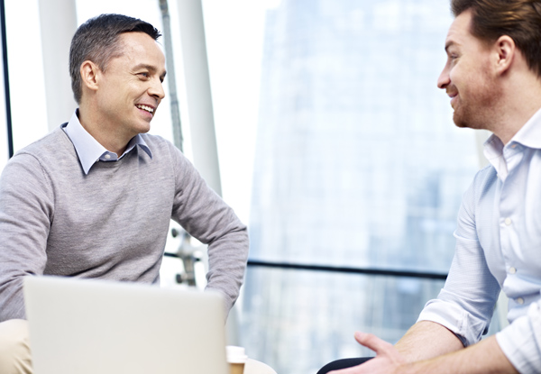 individual executive coaching